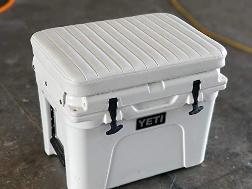 Cooler Seat Cushion for Yeti Tundra 50 Cooler (Cushion Only)