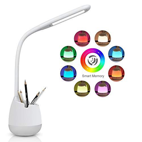 lampada da scrivania per bambini Lampada da scrivania a LED Bambini