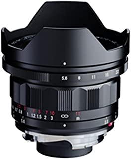 ULTRA WIDE-HELIAR 12mm F5.6 Aspherical III VM (For Leica M) outlet