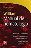 WILLIAMS MANUAL DE HEMATOLOGIA