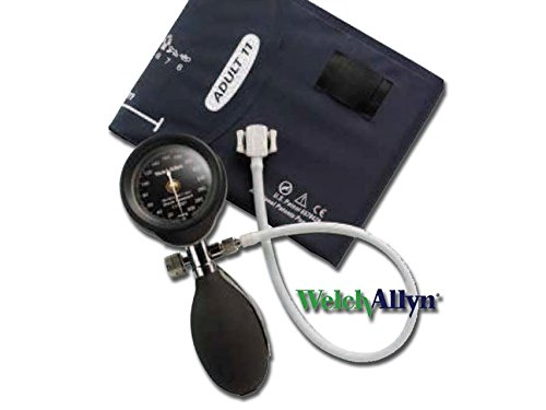 Welch Allyn Dura Shock DS55Blutdruckmessgerät