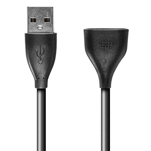 kj-vertrieb USB-Ladekabel für Fitbit One Fitness Armband