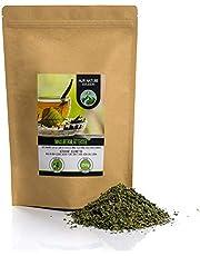 Moerbeiboombladeren thee (250g), knippen, voorzichtig gedroogd, 100% pure en natuurlijke thee, moerbeiblad thee, kruidenthee