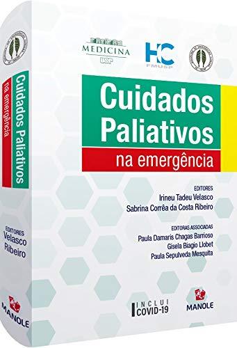 Cuidados paliativos: na emergência