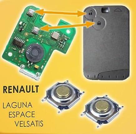 Amazon.es: Renault - Interruptores y relés / Piezas para coche ...