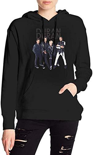 Duran Duran Womans Casual Sweatshirt Long Sleeve Pullover Tops...