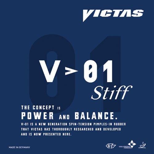 VICTAS - Rivestimento V  01 Stiff, 2,0 mm, Rosso