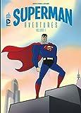 SUPERMAN AVENTURES - Tome 1 (URBAN KIDS)
