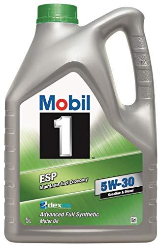 Mobil 1 Oils MOB-150823-15