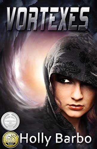Book: Vortexes by Holly Barbo