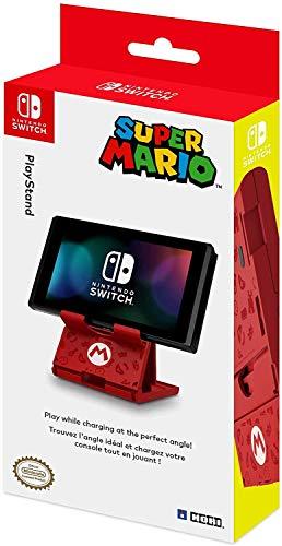 Mario Playstand Standard [Nintendo Switch]