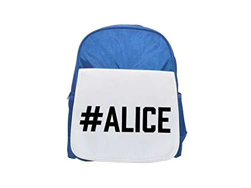 Fotomax #Alice Printed Kid