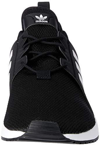 ADIDAS X_PLR, Zapatillas Hombre, Negro (Core Black/Footwear White/Core Black 0), 42 2/3 EU