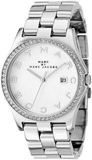ساعة مارك من مارك جاكوبس MBM3044 للنساء انالوج كاجوال