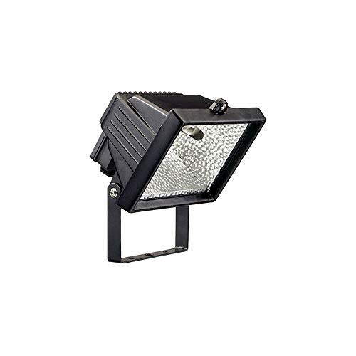 Maurer 19070200 Foco Halogeno 500 W. con lampara 400 W. Ahorro