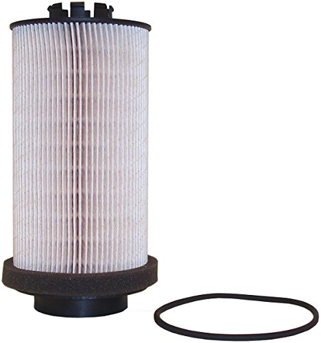 Luber-finer LFF8020-12PK Heavy Duty Fuel Filter Pack of 12