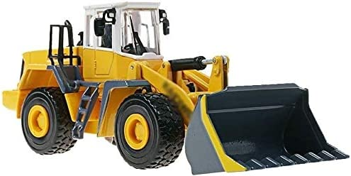 wangch Sound and 5% OFF Light Forklift Model Low price Engineeri Simulation Alloy