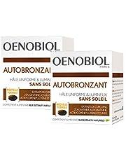 Oenobiol Zelfbruiner, uniforme bruining zonder zonlicht, 2 verpakkingen
