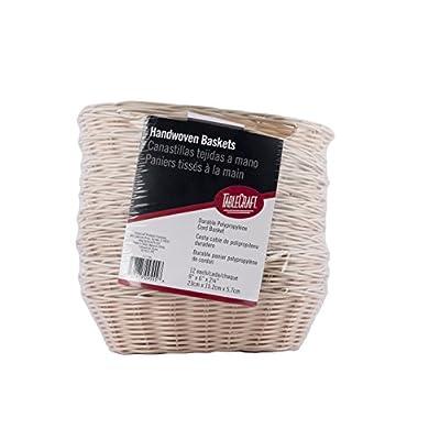 gift baskets empty