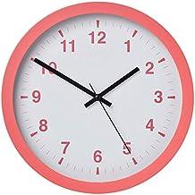 IKEA Tjalla Wall Clock Pink 204.691.00