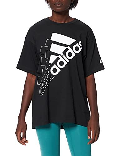 adidas Camiseta Marca Modelo U Q3 BLUV BL T