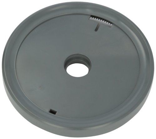 Pentair 360006 Wheel without Bearings Replacement Kreepy Krauly Legend Automatic Pool and Spa Cleaners