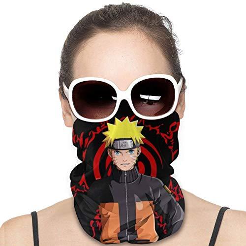 Máscara de la cara unisex polaina del cuello reutilizable protección ultravioleta pasamontañas deportes ligero - Rosa - talla única