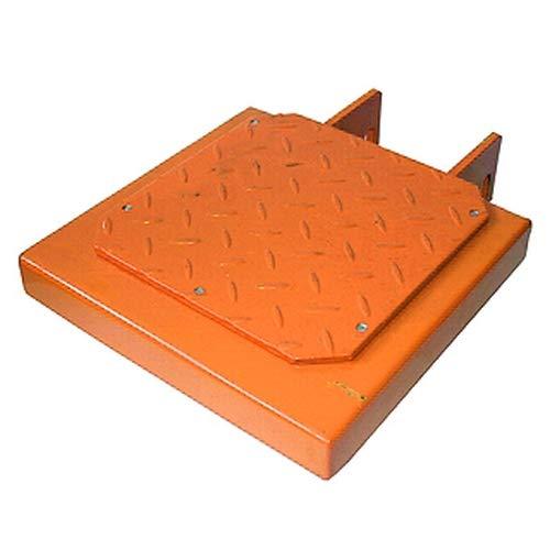 ATIKA Ersatzteil | Spalttisch für Holzspalter ASP 6-1050