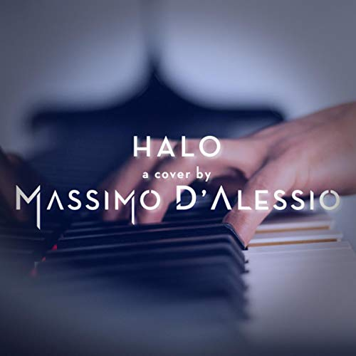 Halo (Piano Version)