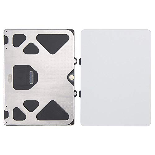 Tablet Touchpad, Tablet Trackpad, Aluminium Alloy Silver Strong Pro A1278 A1286 2009 2010 2011 2012 or Pro Touchpad