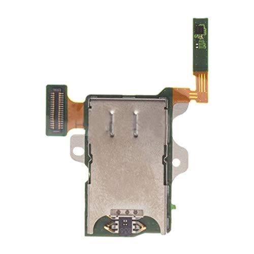 LENASH Tarjeta SIM del sostenedor del zócalo con Cable Flexible for el Motorola Moto Z Juego XT1635Q Flex Cable