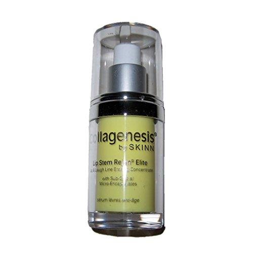 Skinn Collagenesis Lip Stem Rejen Elite Lip & Laugh Line Erasing Concentrate .5 Fl Oz