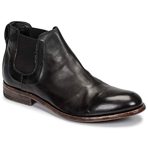 MOMA Nereto - Capalbio Stiefelletten/Boots Herren Braun - 42 - Boots Shoes