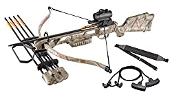 Best Crossbow Under $200
