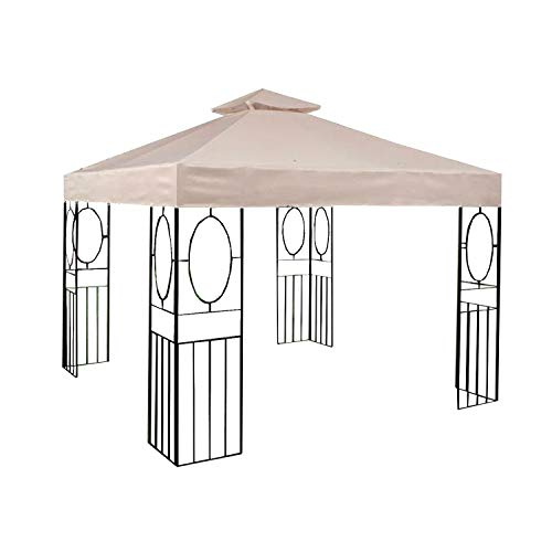 Garden Winds LCM1148B Replacement Canopy, Beige
