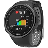 EZON GPS Running Smart Watch,Heart Rate...