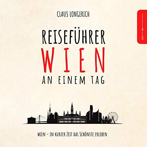 Reiseführer Wien an einem Tag! Titelbild