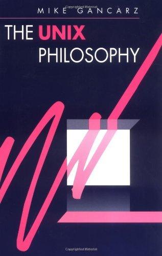 The UNIX Philosophy (English Edition)