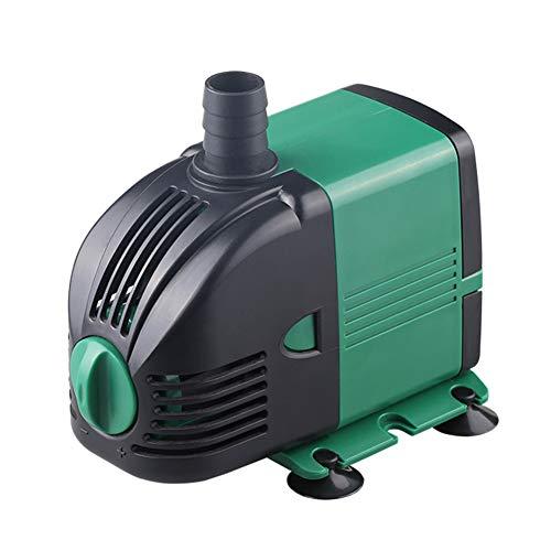 Elektrische 35W Tauchpumpe Wasserpumpe mit einem maximalen Durchfluss von 2000 l / h und integriertem Schwimmer zur Verhinderung von Trockenlauf, Schmutzwasser-Tauchpumpe für Pool, Model: LP-546
