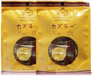 数の子 珍味 チーズ 味付数の子とチーズを使用 カズチー 2個 チーズ おつまみ 北海道から発送