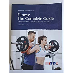 Fitness: The Complete Guide – Edition 9.0