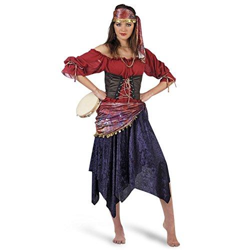 Limit Gypsy Woman pour Femme (Taille L)