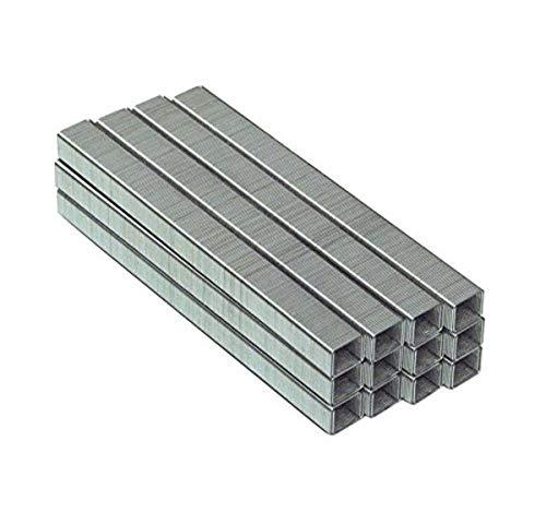 Bostitch Office Premium Staples for P3-Chrome Plier Stapler, 0.25-Inch Leg, 5,000 Per Box (SP191/4)