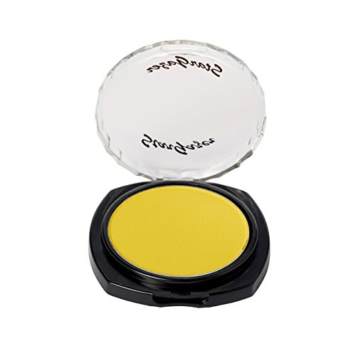 Stargazer Eye Shadow Yellow