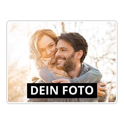 PhotoFancy® – Tischset mit Foto personalisiert - Personalisierbares Tischset Bedrucken (Kunststoff 39 x 29 cm)
