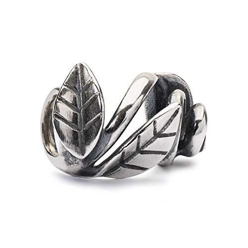 Trollbeads - Perlina in argento