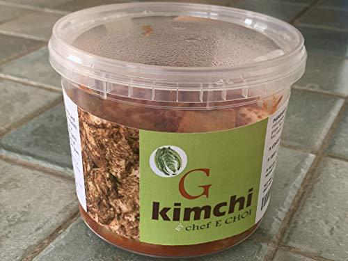 Kimchi 500g / OG Kimchi Cooked by Chef E Choi of BULGOGI Korean Restaurant in Woking / Mat Kimchi Style