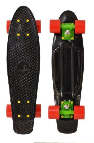 Ridge Mix It Up Cruiser Skateboard