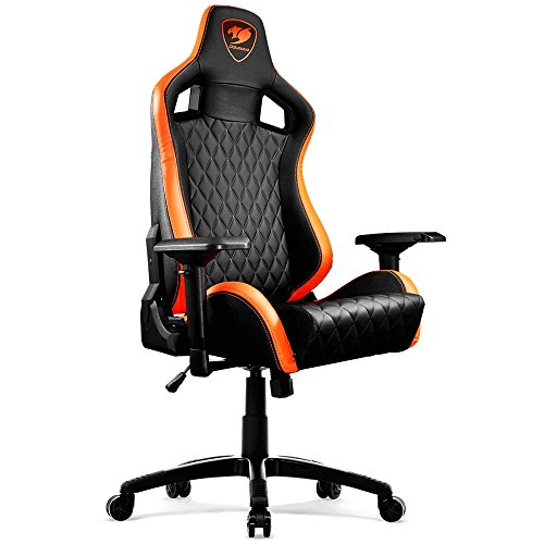 COUGAR Gaming Fauteuil Armor S - Orange