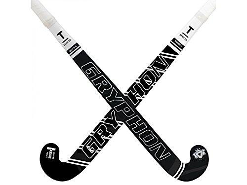 mittlere Linke Hand Linke Hand 2019//20 Gryphon Pajero Supreme G4 Hockey-Handschuh